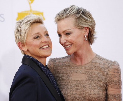 Portia de Rossi reportedly recorded fights with wife Ellen DeGeneres