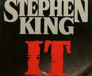 Stephen King's 'It' to film in summer 2015