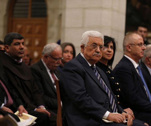 Palestine's ICC bid approved