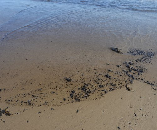 California oil spill response continues in earnest