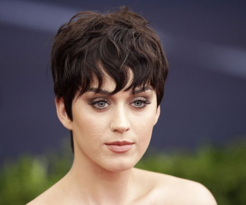 Katy Perry not writing '1984' revenge track about Taylor Swift, reps say