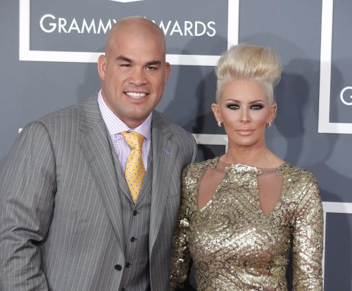 Jenna Jameson sues ex-boyfriend Tito Ortiz over home