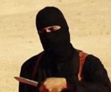 Cameron orders MI6 to find 'Jihadi John'