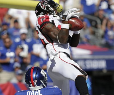 Leonard Hankerson ready to face old team as No. 2 receiver