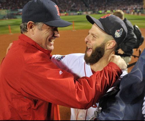 Boston Red Sox manager John Farrell's cancer in remission