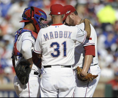 Mike Maddux out as Texas Rangers' pitching coach