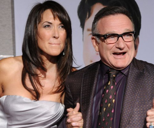 Robin Williams' widow: 'No one could have done anything more'
