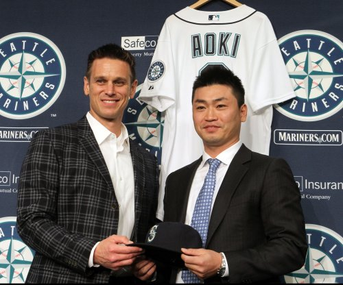 Winter Meetings: Mariners continue to retool