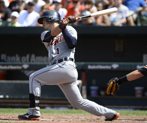 Detroit Tigers sign Jose Iglesias, just J.D. Martinez left