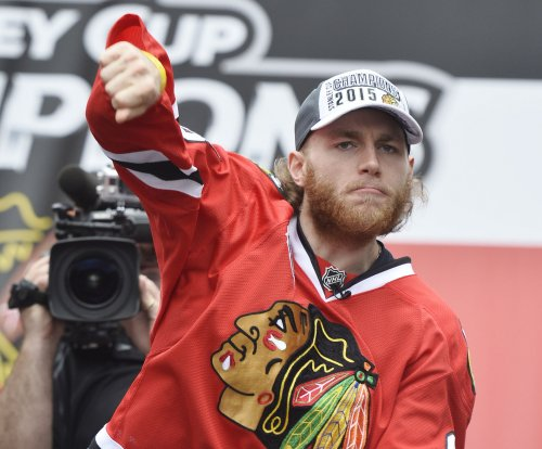NHL concludes rape allegations against Patrick Kane unfounded