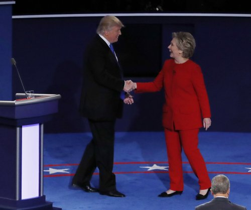 Early returns show first Clinton-Trump debate had largest audience in history