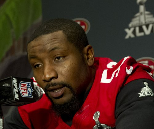 NaVorro Bowman's injury could have silver lining