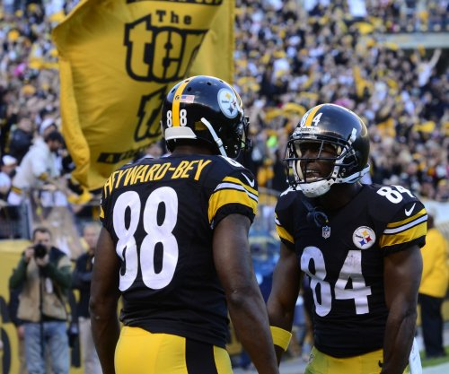 Pittsburgh Steelers midseason report card: B