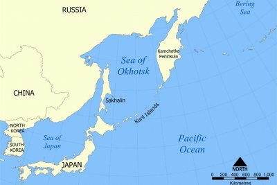 Military build-up in the Kuril Islands: Bad timing or a signal from Moscow?