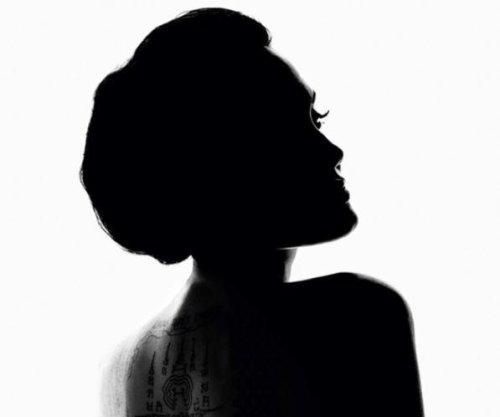 Angelina Jolie named new face of Guerlain perfume