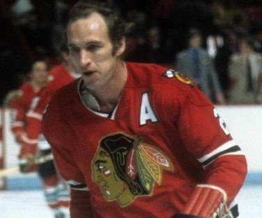 Former Chicago Blackhawks defenseman Bill White dies at 77