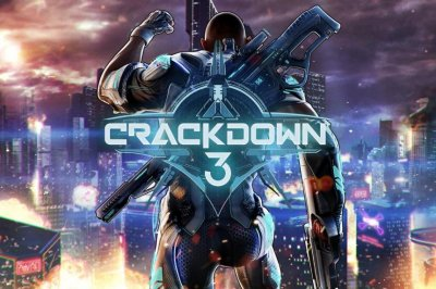 'Crackdown 3': Xbox One console exclusive delayed until 2018