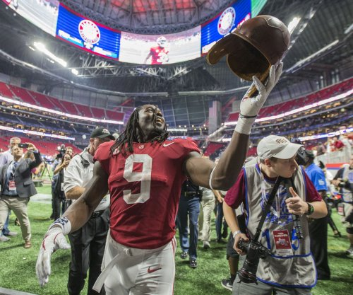 Alabama Crimson Tide's defense stymies Florida State Seminoles