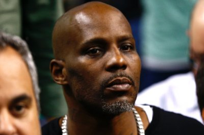 Rapper DMX released from West Virginia prison