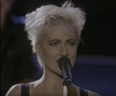 Marie Fredriksson, Roxette singer, dies at 61