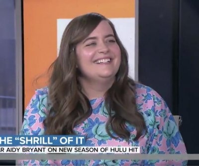 Aidy Bryant: 'Shrill' Season 2 picks up after Annie's 'epiphany'