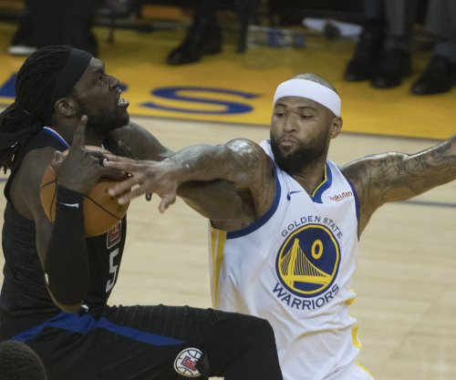 Los Angeles Lakers to waive DeMarcus Cousins, sign Markieff Morris