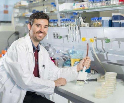 New drug prevents bacteria from acquiring antibiotic resistance genes