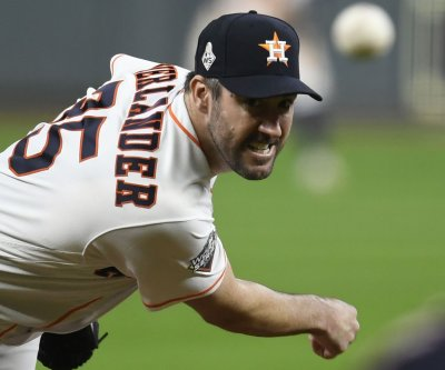 Astros ace Justin Verlander to miss six weeks after groin surgery