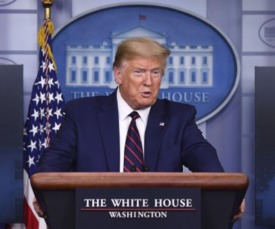 Trump expands Defense Production Act use to manufacture ventilators