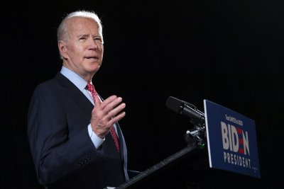 Biden wins Wisconsin primary held during COVID-19 lockdown