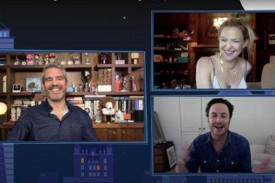 Oliver Hudson recalls moment with Kate Hudson's ex Alex Rodriguez