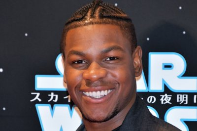 John Boyega gives Black Lives Matter speech, 'Star Wars' shows support
