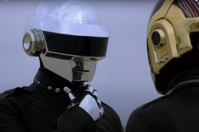 Daft Punk split up after 28 years of music