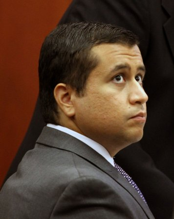 More evidence released in Zimmerman case