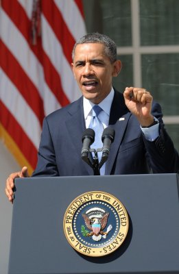 Obama proposes $31B for medical research