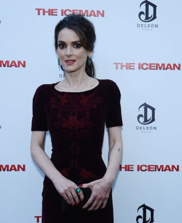 Winona Ryder hints at 'Beetlejuice 2' role