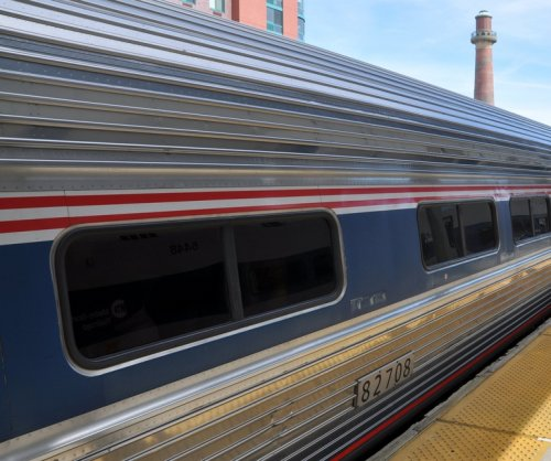 New York college student with measles took Amtrak
