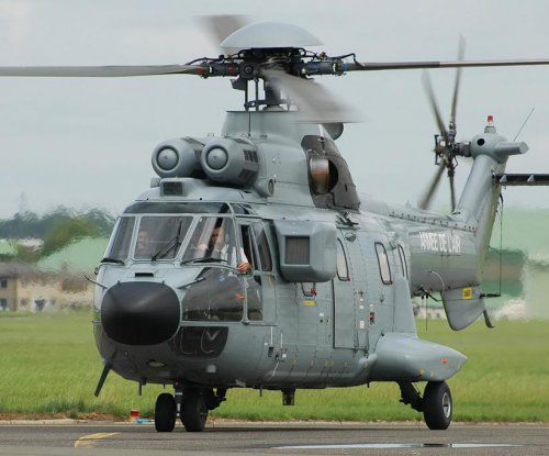 Airbus Helicopters joint venture with Mahindra Defense in India
