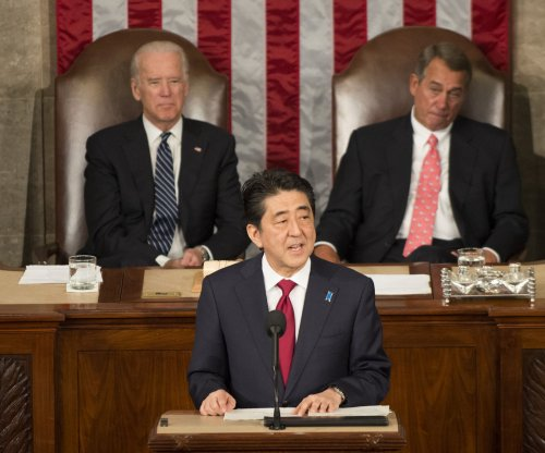 Japan expresses 'serious concern' over U.S. spying