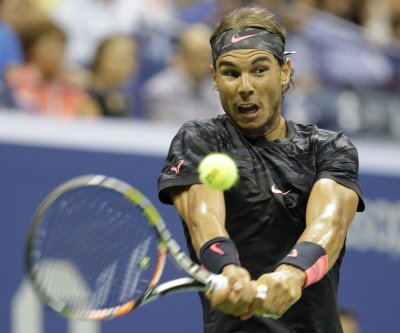 Rafael Nadal stunned at U.S. Open, Serena Williams survives