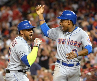 Curtis Granderson homers to lift New York Mets past Washington Nationals