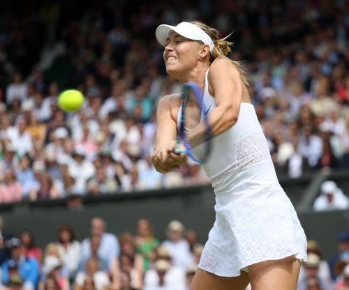 Sharapova loses sponsors Nike, Tag Heuer and Porsche