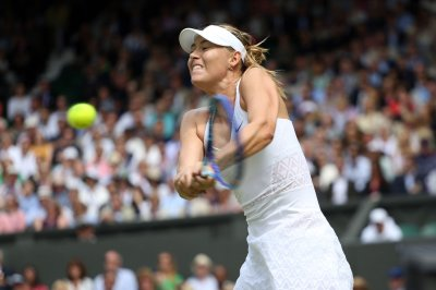 Sharapova loses sponsors Nike, Tag Heuer and Porsche