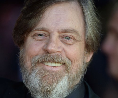 Mark Hamill announces 'Star Wars' campaign to raise money for the Red Cross, Make-A-Wish
