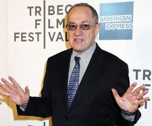 Lawyers call sex abuse accusations against attorney Alan Dershowitz a 'mistake'