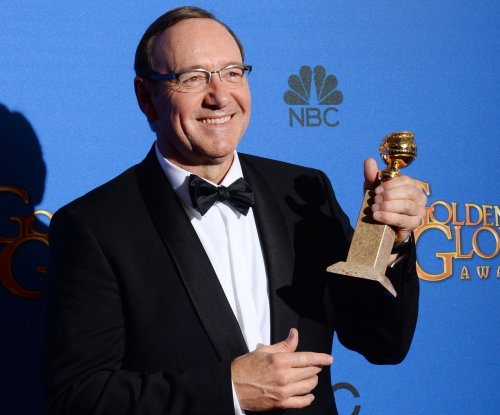 Kevin Spacey reveals he posed as Johnny Carson's brother to scam free theater tickets
