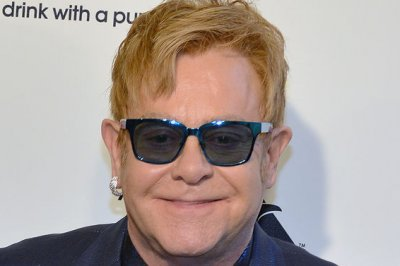Elton John confirmed for 'Kingsman: The Golden Circle'