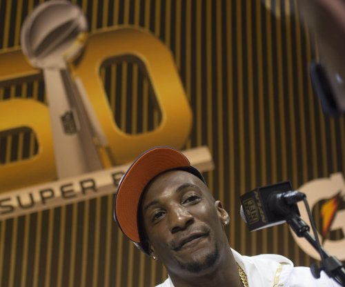 Report: Denver Broncos CB Aqib Talib told friends he shot himself