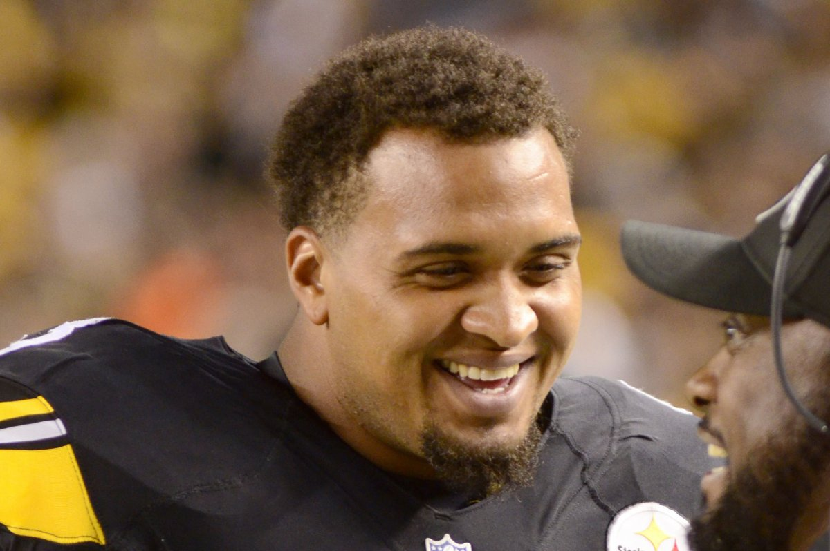 Pittsburgh Steelers C Maurkice Pouncey underwent seven procedures