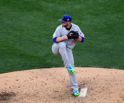 Chicago Cubs' Jon Lester beats San Diego Padres for 14th win